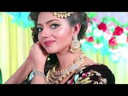video gurukul anurag makeup mantra pretty bridal makeup look
