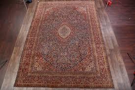 rug 10x14. antique 10x14 kashan dabir persian area rug