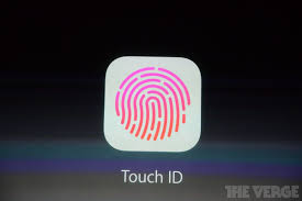 Fingerprint Sensor Iphone 's Analysis Change The Newest Will rqvwrS4T