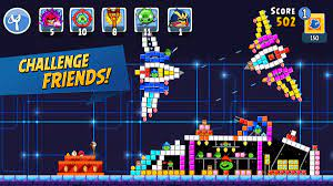 Angry Birds Friends Mod APK v10.3.4 (Unlimited Boosters) - August 28, 2021