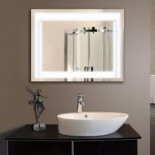 double sink bathroom mirrors. Bathroom : Wide Mirror Full Length Lightning 2018 Trend Double Sink Vanity Light And Bright Mirrors D