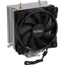 <b>Кулер</b> для процессора <b>PCCooler GI</b>-<b>X4</b> CORONA B — купить в ...