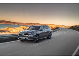 Taxes, fees (title, registration, license, document and transportation fees), manufacturer incentives and rebates are not included. 2020 Mercedes Benz Gls Class Prices Reviews Pictures U S News World Report