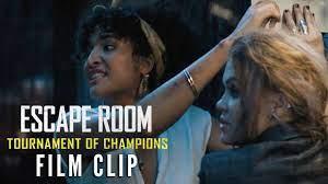 """Escape Room 2"""": Neuer Trailer zeigt ein ..."""