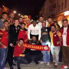 Haberler > spor haberleri > futbol haberleri > david alaba: David Alaba Watching Galatasaray With My Turkish Friends Cimbom Facebook