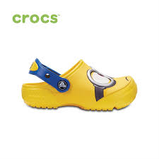 <b>CROCS CrocsFunLab Minions Clog</b> KIDS or boys/for girls, children ...