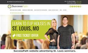 Flipping Houses Blog Bbb Warning On Successpath Housing Seminars