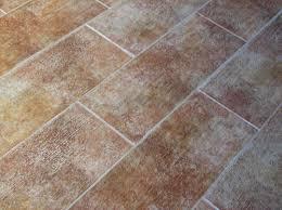 brown mahogany wood effect ceramic tile