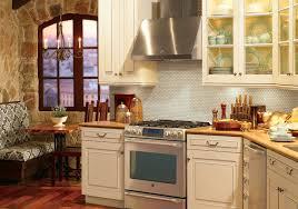 Themed Kitchen Tips When Creating Tuscan Kitchen Decor Island Kitchen Idea