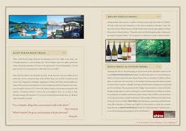 Travel Design Back 30 Awesome Travel Brochure Template Designs ...