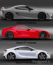 2018 Toyota Supra picture - doc540370   Cars [Toyota]   Pinterest ...