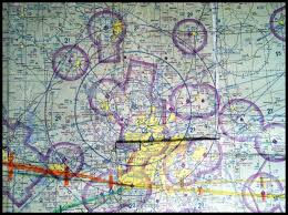 Class G Airspace Sectional Chart All About Airspace Flight Lesson 16 Mywingman