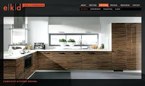 website for kitchen design
