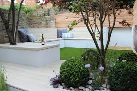 Small Picture Garden Designs in London and Herefordshire Fork Garden Design