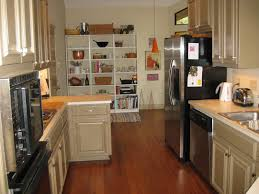 Narrow Galley Kitchen Designs Kitchen Design Galley Kitchen Small Images Ideas House Beautiful