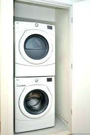washer and dryer outlet. Beautiful And Stacked Washer Dryer Sears Front Load Apartment Size Laundry Best Electric  Outlet Stackable Stac  Washing Machine Off  Intended Washer And Dryer Outlet Y