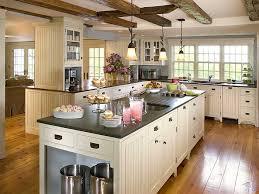 Old Fashioned Kitchen Design Kitchen Style White Painted Oak Wood Kitchen Cabinets Stunning