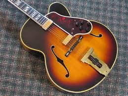 1968 Gibson Johnny Smith Double-Pickup — Next Big Thing Guitars