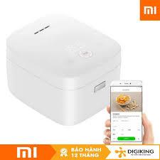 Nồi cơm điện cao tần gen 2 - 3L / 4L Xiaomi mijia IH cooker, Giá tháng 1 /2021