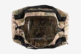 Colfax Design App 02 Colfax Adb_39 Adaptable Duffel Bag Hiconsumption