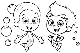 Nick Junior Coloring Pages Free Coloring Book Nick Jr Coloring Pages