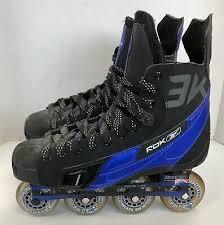Roller Hockey Reebok Inline Skates