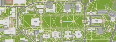 umd web map
