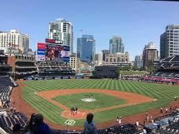 Wow Baseballs Most Comfortable Stadium Review Of Petco