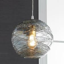 globe pendant light fixture clear globe pendant light orange pendant light globe pendant lamp glass sphere light