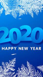 2020 Happy New Year 8k Wallpaper 42309