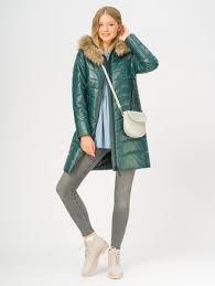 Купить женские кожаные <b>пальто с капюшоном</b> по низким ценам с ...