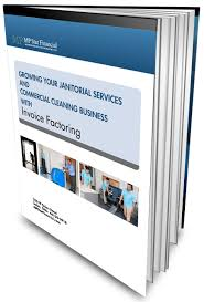 Download A Free E Book On Janitorial Cash Flow Management Invoice