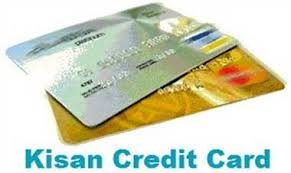 Image result for Kisan Credit Cards
