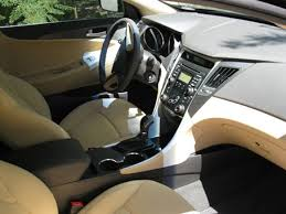 hyundai sonata 2011 interior. crankin on the 2011 hyundai sonata or captain nemo your ride is here interior