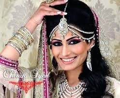 vida wedding makeup artist london top indian bridal asian west
