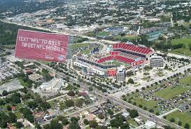 reasons to choose aerial advertising at nfl games