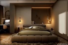 Cool Wandleuchte Schlafzimmer Fantastische Ideen Bett Und Gute