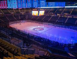 Nassau Veterans Memorial Coliseum Section 219 Seat Views