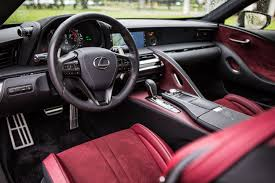 lexus lc backseat. 2018-lexus-lc-500-13 lexus lc backseat e