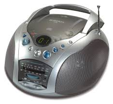 Small Cd Player For Bedroom Philips Az105c 05 Portable Cd Player With Fm Tuner And Audio In