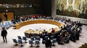 السودان يكشف موعد إعلان نتائج مشروع قرار مجلس الأمن بشأن سد النهضة