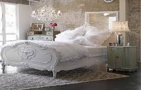 Stylish Shabby Chic Bedroom Furniture and Shab Chic Bedroom