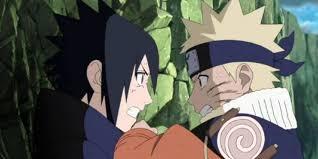 Naruto Light Novel Reignites Debate That Sasuke Should Be Gay