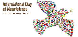 conflict transformation essays on methods of nonviolence meaning  essay on international day of nonviolence movement