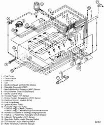 mercruiser engine wiring diagram mercruiser image mercruiser 7 4l mpi mie l29 gen vi gm 454 v 8 1998 2000 wiring on