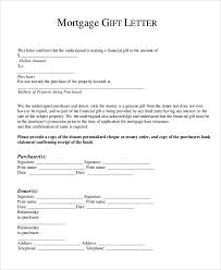 sample t letter 9 examples in word pdf with regard to mortgage t letter template