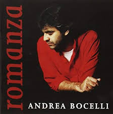 Bocelli, Andrea - <b>Romanza</b> by <b>Andrea Bocelli</b> (1997) - Amazon.com ...
