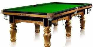chinese 8 ball 9ft pool tables