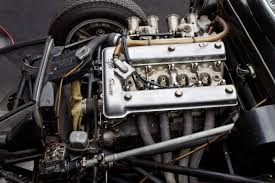 Alfa Romeo Twin Cam engine