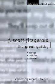 f scott fitzgerald the great gatsby essays articles reviews 50181